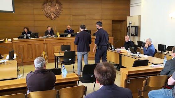 Vor Gericht wurde der 29-Jährige freigesprochen.