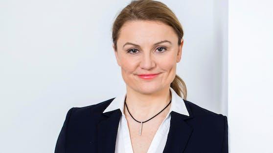 Gabriele Etzl, Immobilienexpertin und Partnerin bei Jank Weiler Operenyi/Deloitte Legal