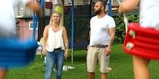 Baby starb: Papa (29) als Mörder vor Gericht