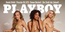 """Diese Athletinnen ziehen vor Olympia im """"Playboy"""" blank"""
