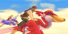 """""""The Legend of Zelda:Skyward Sword HD"""" – Neo-Kult"""