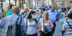Deutlicher Anstieg – über500 Neuinfektionen vermeldet