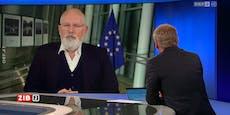 """Führen Welt an"" – Europa macht Dampf beimKlimaschutz"