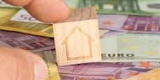 Neubauwohnungen in Europa nirgends teurer als bei uns
