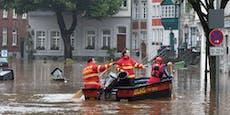 Dutzende Tote wegen Fehlern beim Katastrophenschutz?