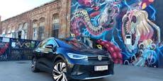 VW ID.4 im Test – so geht das Auto von morgen