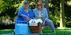 Iss g'scheit! Oma packt dir jetzt das perfekte Picknick