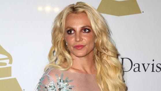 Britney Spears kämpft weiter um ihre Freiheit.