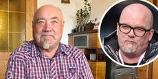 "Johann (68): ""Ich will so ausschauen wie der DJ Ötzi"""