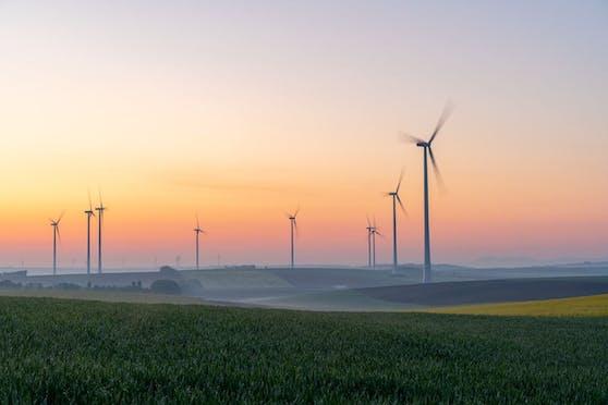Mit ETF können die Anleger auch von den Megathemen der Zukunft - wie etwa Erneuerbare Energien - profitieren.