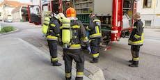 41-jähriger Insasse starb bei Brand in Justizanstalt