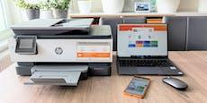 HP+ im Test: Macht das Drucken einfach und smart