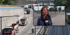 Busspur geplant – Sima will Tangente für Transit sperren