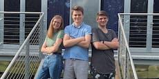Studenten entwickeln App für den Grünen Pass