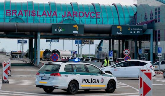 Wer in die Slowakei einreisen will, sollte dies als Geimpfter tun. Ansonsten geht es für 14 Tage in die Quarantäne.