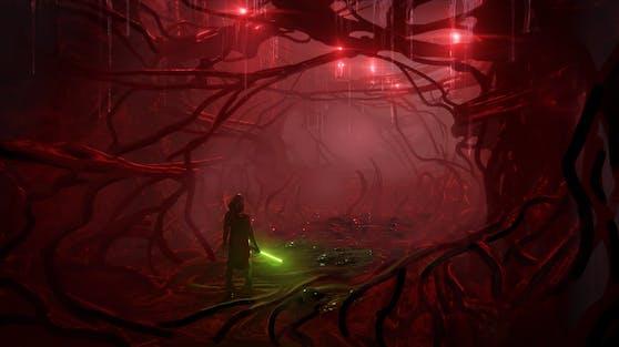 """BioWare startet in eine neue Ära mit """"Vermächtnis der Sith""""-Erweiterung für """"Star Wars: The Old Republic""""."""