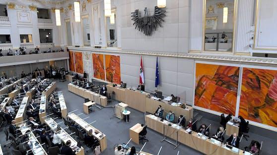 Die österreichischen Nationalratsabgeordneten haben rund 260 bezahlte Nebenjobs gemeldet.