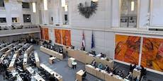 Anti-Terror-Paket und neuer Straftatbestand beschlossen