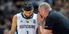 Corona-Leugner im Nationalteam: Ex-Kollege empört