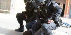 Tagelang bedroht – WEGA nimmt Erpresser in Wien fest