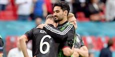 Nach Kroos: Nächster DFB-Star denkt an Rücktritt