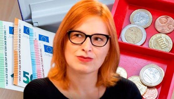 Autorin Natascha Strobl gewann vor Gericht.