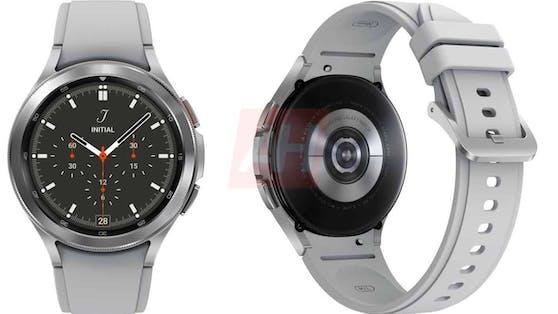 Die neue Galaxy Watch 4 Serie könnte sogar integrierte Blutzuckermessung bieten.