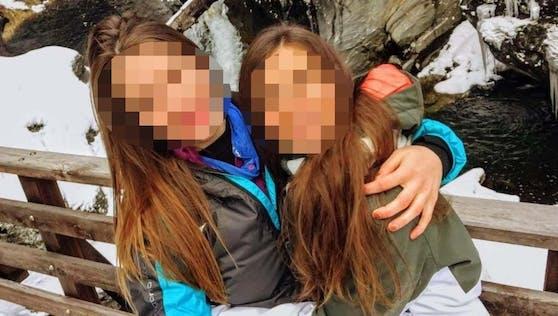 Martina Svilpo und Paola Viscardi starben im Hochgebirge an Unterkühlung.