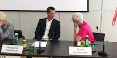 Mückstein beschließt 4-Millionen-Paket für Gewaltschutz