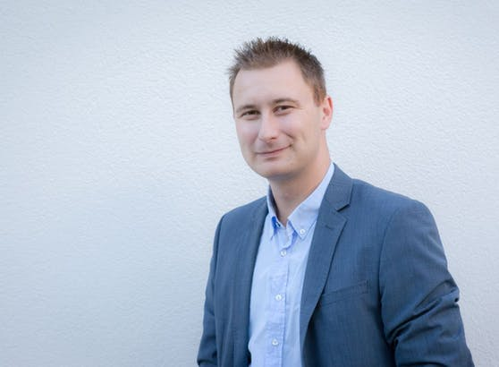 Covidtest: Probleme für Dominic Gattermaier