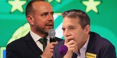 """Rapid-Boss Bruckner """"erbt"""" Liga-Posten von Kraetschmer"""