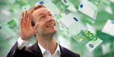 Mehr Gehalt für alle schon 2022? Jetzt spricht Blümel