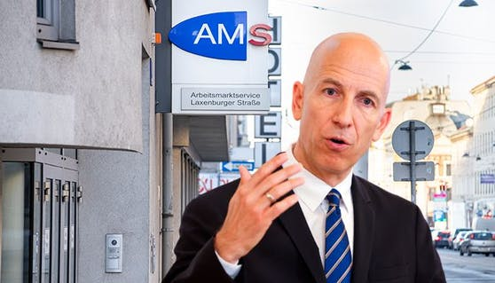 Arbeitsminister Kocher kündigt härtere Gangart gegenüber Arbeitslosen an.