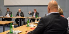 Parkpickerl in Wien stellt NÖ vor Herausforderungen