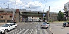 Tödlicher Unfall in Wien – Fußgänger von Lkw überrollt