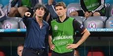 Nach EM-Aus: Müller mit Kritik an Ex-Teamchef Löw
