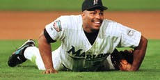 Baseball-Star casht mit Trick Millionen, bis er 72 ist