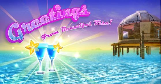 """""""Star Trek Online"""": Das jährliche Sommerevent Lohlunat-Festival findet ab sofort statt."""