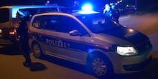 Dieb in Floridsdorf gefasst, von Helfer fehlt jede Spur