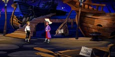 Prime Gaming bringt gratisKlassiker von LucasArts