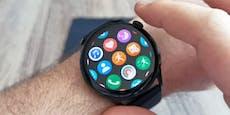 """Huawei Watch 3: """"Heute"""" zeigt dir die HarmonyOS-Uhr"""