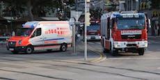 Mann am Donaukanal mit Eisenstange ins Spital geprügelt