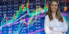 Aktionärin verrät, worauf es beim Geld sparen ankommt
