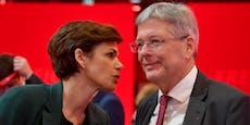 """Kaiser fordert """"mehr Milieupräsenz"""" von Rendi-Wagner"""