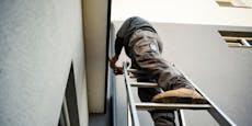 Dachrinnen-Betrüger verursachten 10.000 Euro Schaden