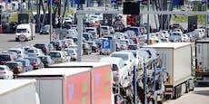 Grenz-Falle: Das müssen Kroatien-Urlauber jetzt wissen
