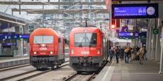 ÖBB-Chef will höhere CO2-Bepreisung im Gütertransport