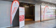 Cooling Center öffnet: Beim Chillen Leben retten