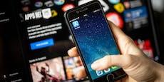 So findest du verstecktes Pinball-Spiel auf dem iPhone