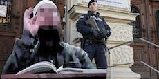 """Wiener tötete in Syrien Frauen, köpfte """"Ungläubige"""""""
